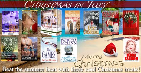 Christmas in July-DD